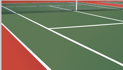About | Goddard Coatings | MI Tennis Court Company